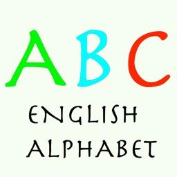English Alphabet in Audio