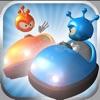 Bumperball - the original game