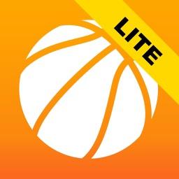 HoopStats Lite Basketball Scoring