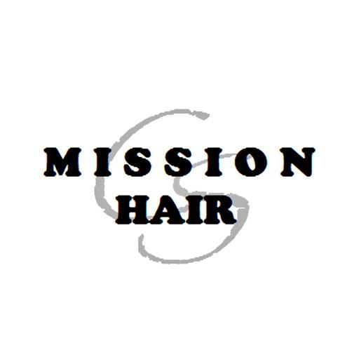 Mission Hair