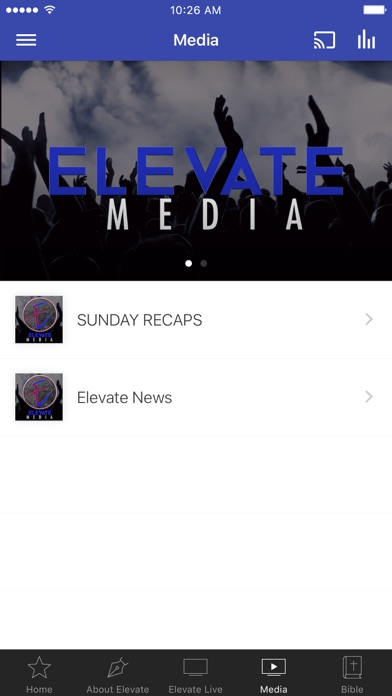 Elevate Phoenix screenshot 3