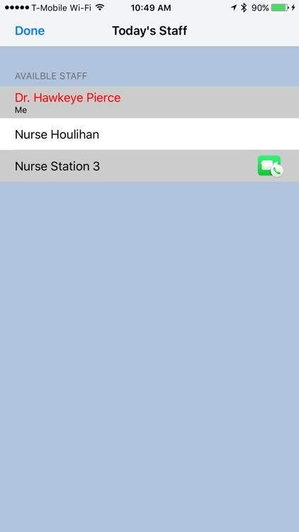 The Patient is in screenshot-4