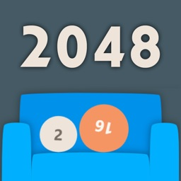 Couch 2048 : Brain Puzzle Game, New Gold Plus