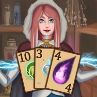 Codes for Witch Card Game Solitaire - Magical Pyramid Hack