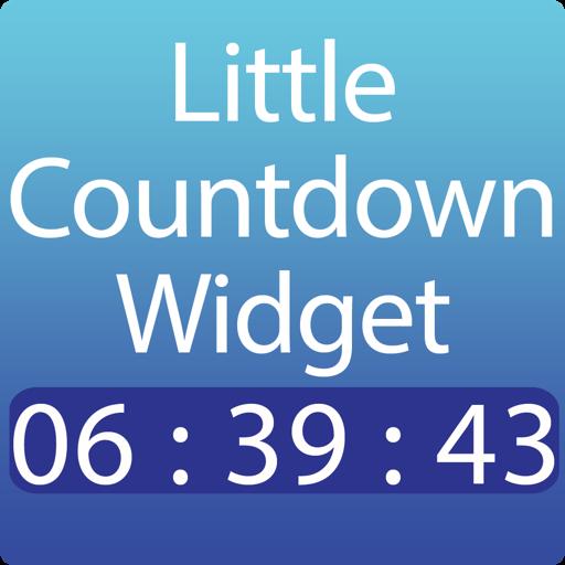 Little Countdown Widget