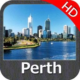 Marine : Perth HD - GPS Map Navigator