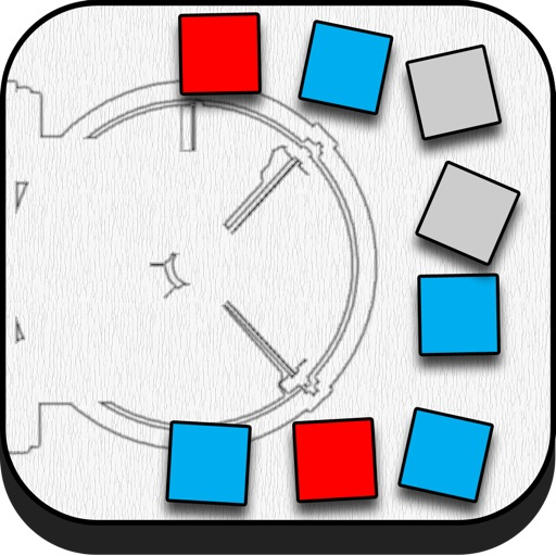 Vault Breaker : Full & Free logic puzzle game