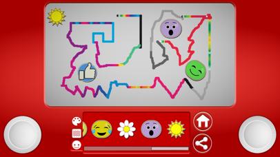 Etch A Sketch IT! screenshot 4