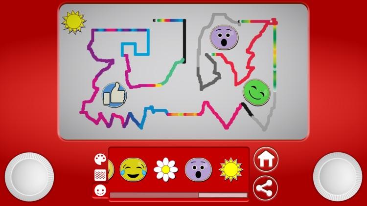 Etch A Sketch IT! screenshot-3