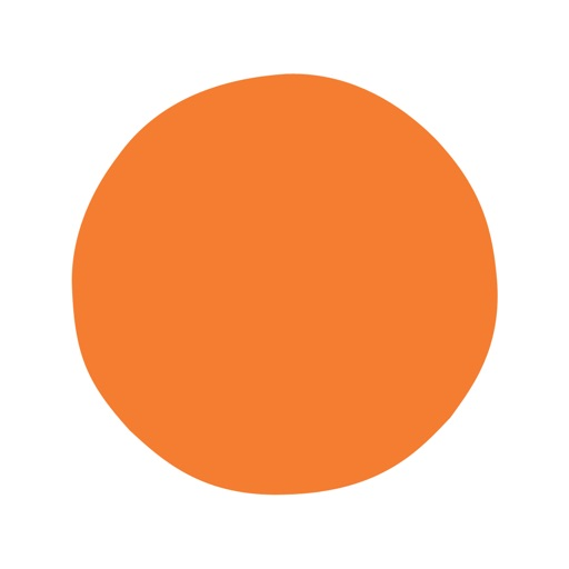 Headspace: Guided Meditation and Mindfulness app logo