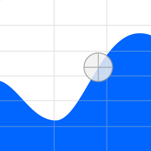 Tide Graph app