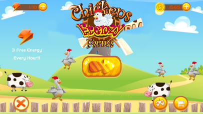 Chicken Frenzy Farm - Harvest & Farming Game screenshot two