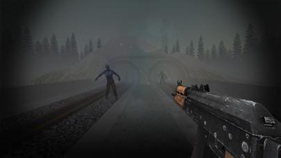 Dead Railway Zombie Station Screenshot