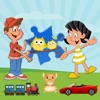 play2learn - Interactive games for kids