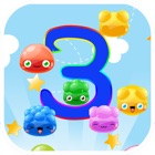 Jelly Smiles Match 3 Games icon