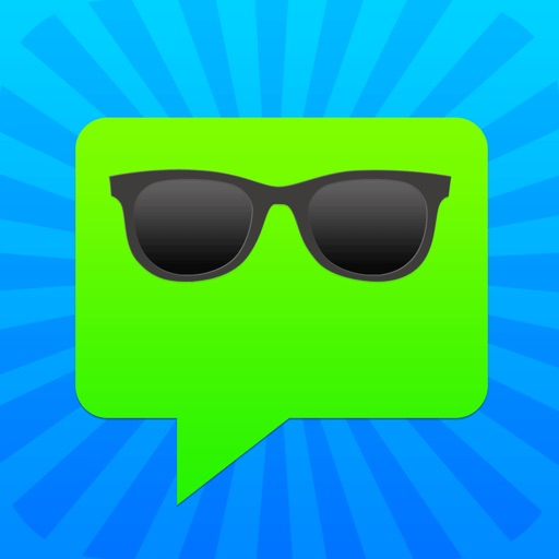 Private Texting - Phone Number for Anonymous Text iOS App