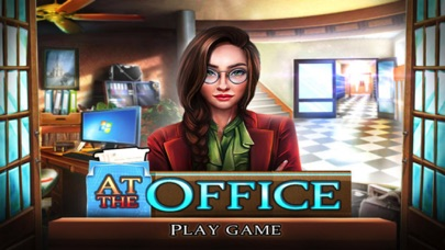 Messy Office - Everybody's playing screenshot one