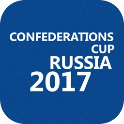 Schedule & live score of Confederations Cup 2017