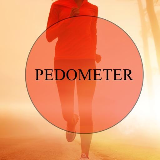 Pedometer : Step Counter Running & Fitness