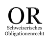 OR - Obligationenrecht
