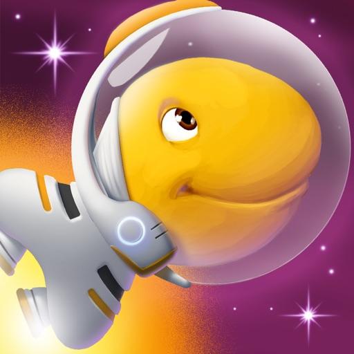 FINN'S SPACE DREAM iOS App