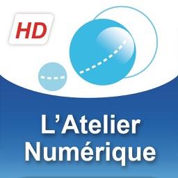 Photoshop L'Atelier Photo Numérique vol1 - Tutorom