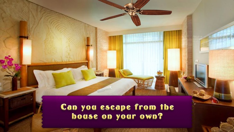 Can You Escape The House 4