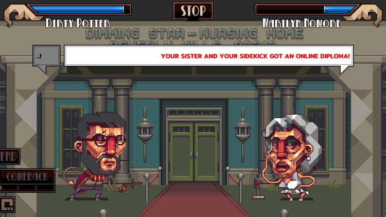 Oh...Sir! The Hollywood Roast screenshot-3