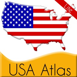 USA Atlas Lite