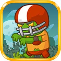 Zombie Battle - Shoot Zombies