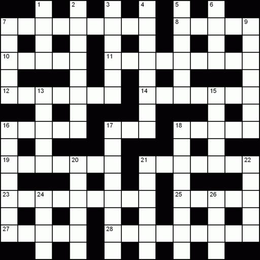 Crossword Clues Solver by Raz Zelinger