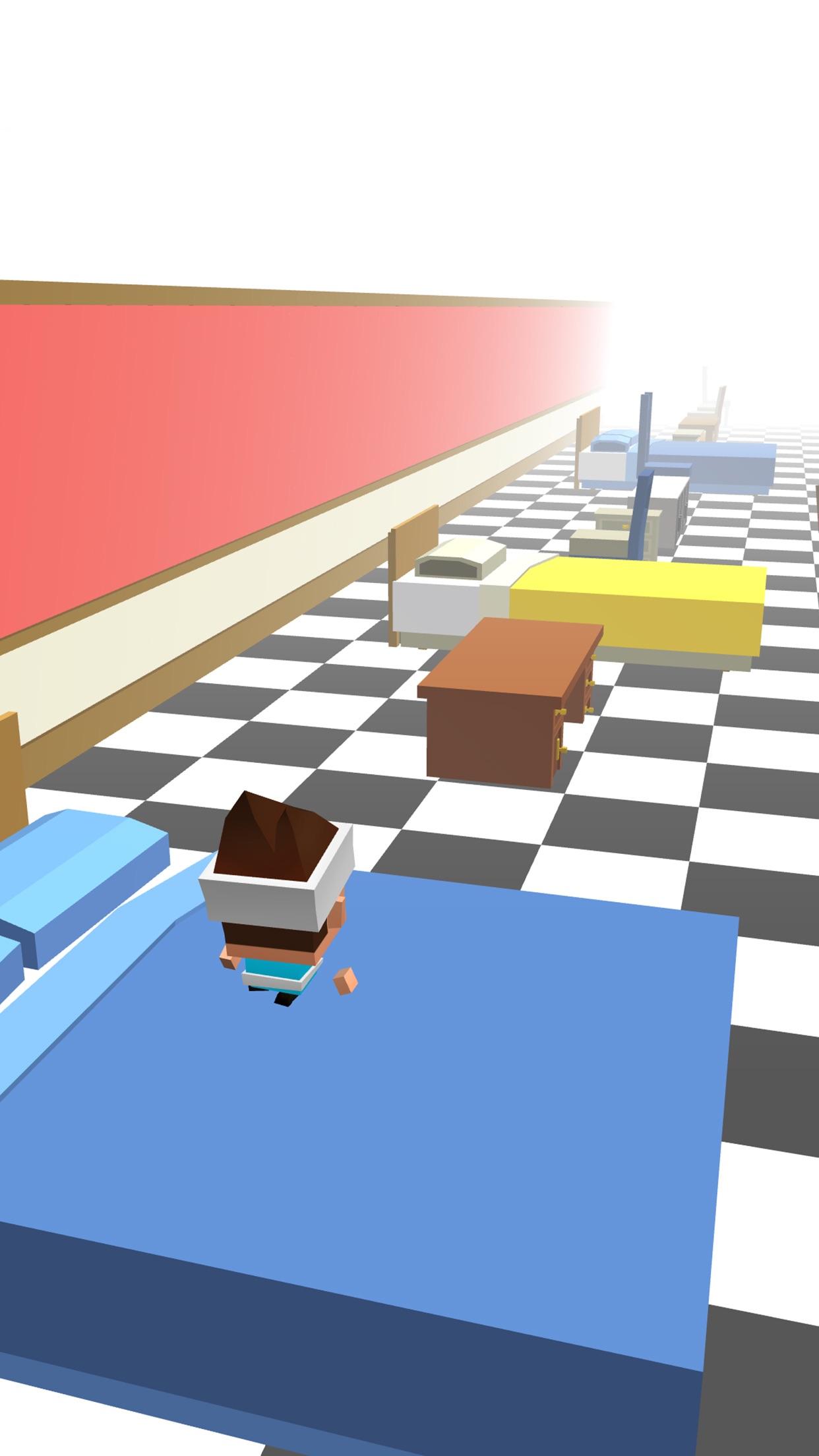 The Floor Is Lava Screenshot