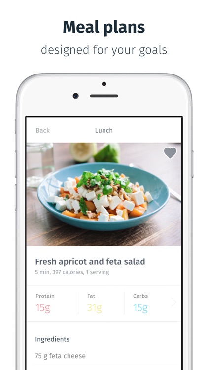 8fit - Workouts, meal plans and personal trainer app image