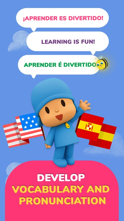 PlayKids - Educational Cartoons and Games screenshot-4