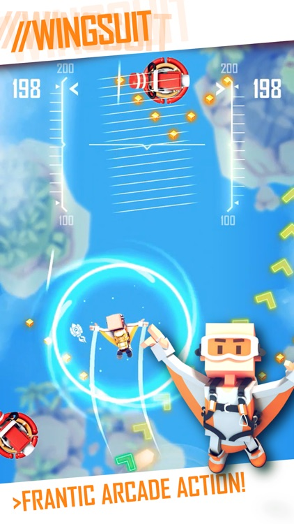 Flick Champions Extreme Sports screenshot-3