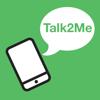 Talk2Me: Autism/Deaf Text-To-Speech AAC