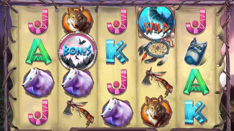 Star Spins Slots - Slots and Casino Game