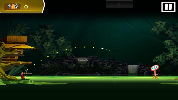 Archery Ladies and Gentlemen screenshot-4