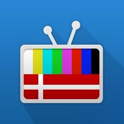 Fjernsyn i Danmark for iPad Free