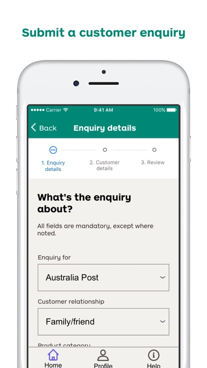 Snap It by Australia Post