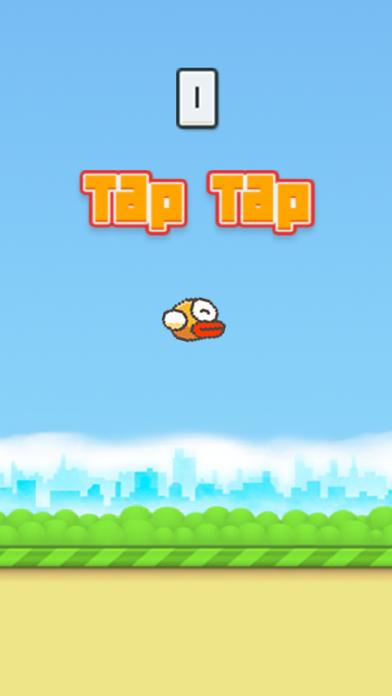 Herunterladen Faby Bird : The Flappy Adventure für Android