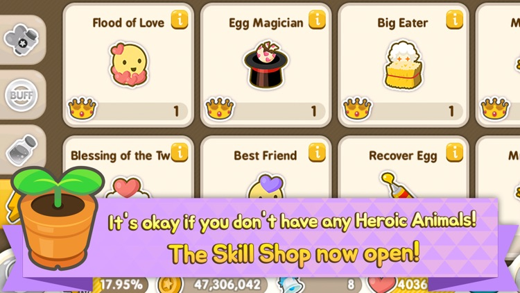 Tiny Farm® screenshot-2