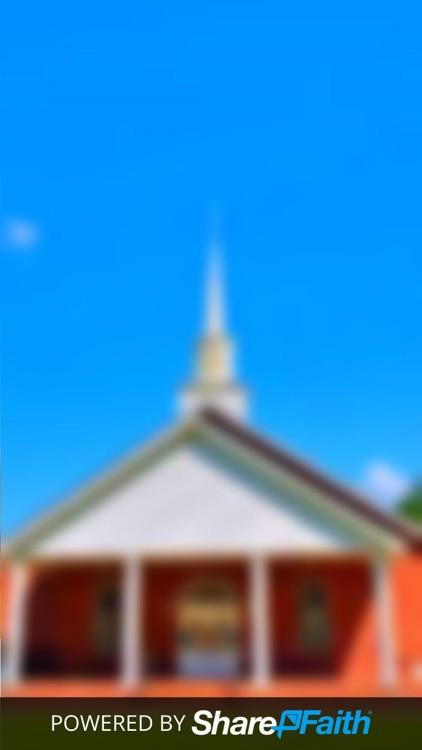 Ramoth Gilead Baptist Church