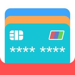 狮子惠管卡-实用信用卡优惠信息管理工具