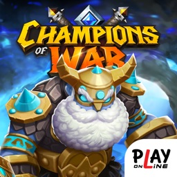 Champions Of War - COW Thai