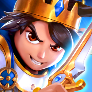 Royal Revolt 2 app
