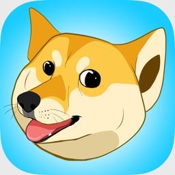 Doge Emojis