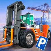 Cargo Crew: Port Truck Driver