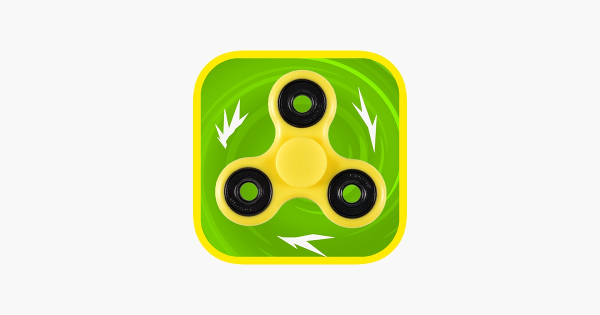 Permalink to Hand Spinner Simulator
