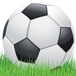 Soccer Football Scoreboard Pro - Game Scorekeeper